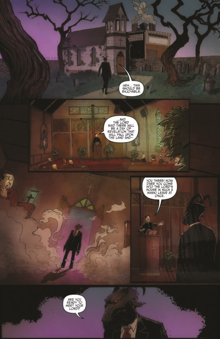 OctoberFaction_SuperDreams_02-pr-7 ComicList Previews: OCTOBER FACTION SUPERNATURAL DREAMS #2
