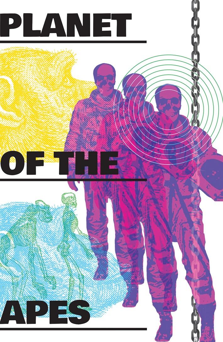 POTA_Ursus_004_C_Subscription ComicList Previews: PLANET OF THE APES URSUS #4