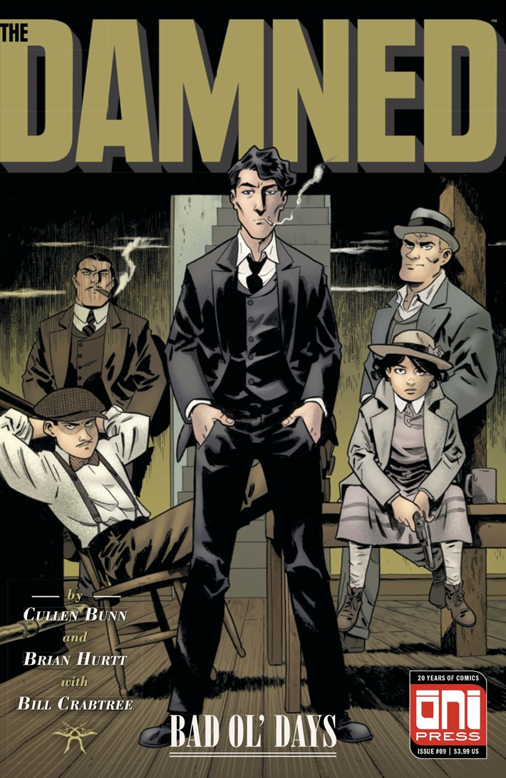 Pages-from-DAMNEDBOD-9-MARKETING-1 ComicList Previews: THE DAMNED #9