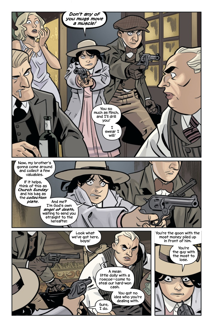 Pages-from-DAMNEDBOD-9-MARKETING-4 ComicList Previews: THE DAMNED #9