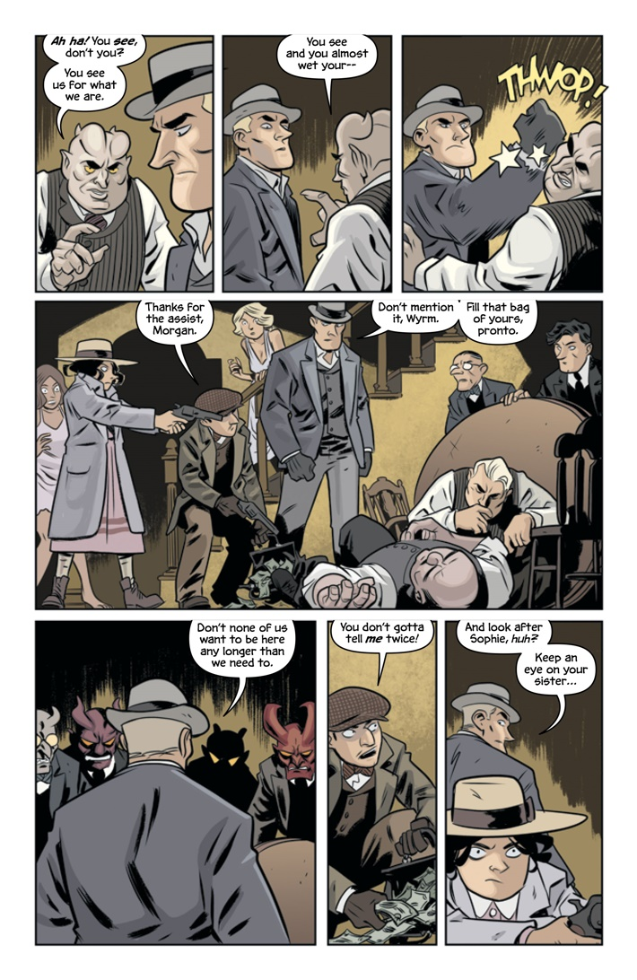 Pages-from-DAMNEDBOD-9-MARKETING-7 ComicList Previews: THE DAMNED #9