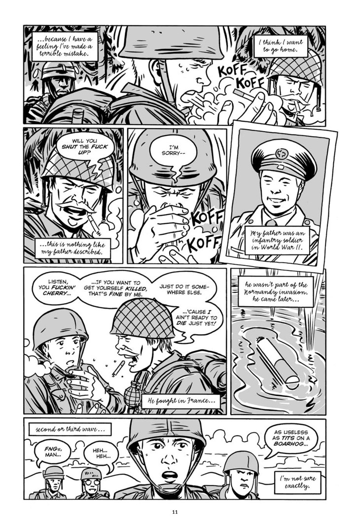 Pages-from-GUERILLASV1-TPB-PGS-001-168-MARKETING-2 ComicList Previews: GUERILLAS OMNIBUS TP