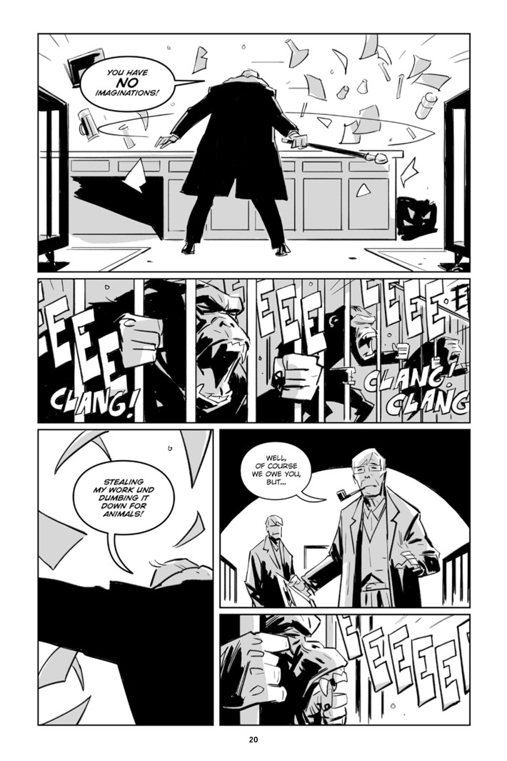 Pages-from-GUERILLASV4-MARKETING-1 ComicList Previews: GUERILLAS VOLUME 4 TP