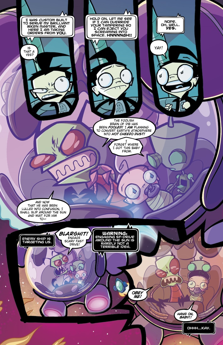 Pages-from-INVADERZIMV2-HC-MARKETING-11 ComicList Previews: INVADER ZIM VOLUME 2 HC