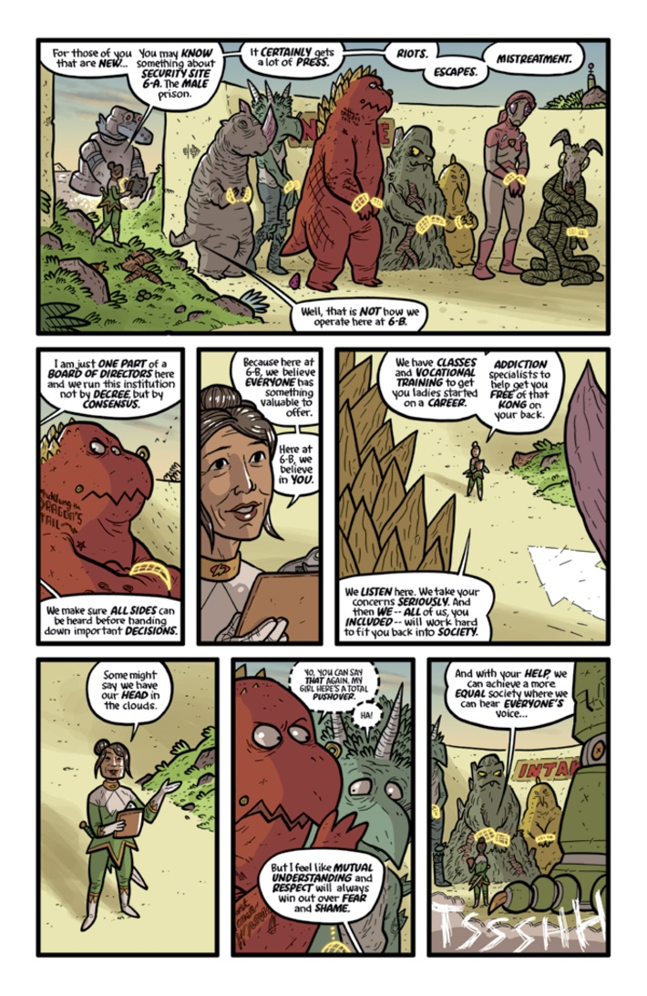 Pages-from-KAIJUMAXV4-1-MARKETING-7 ComicList Previews: KAIJUMAX SEASON FOUR #1