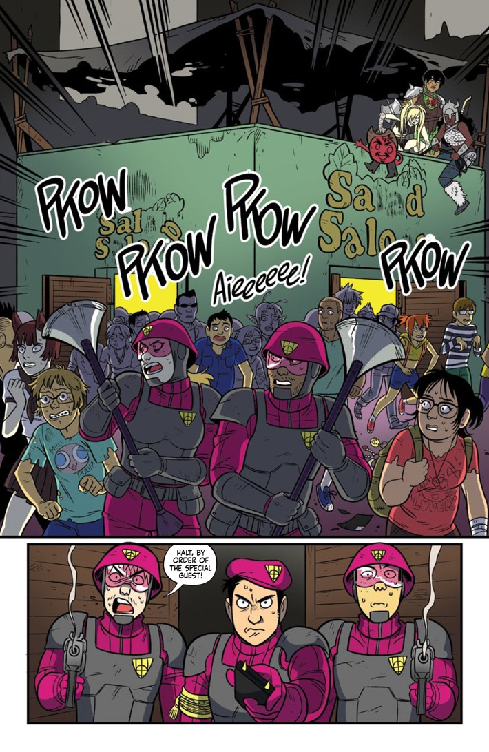 Pages-from-LONGCON-4-MARKETING-2 ComicList Previews: THE LONG CON #4