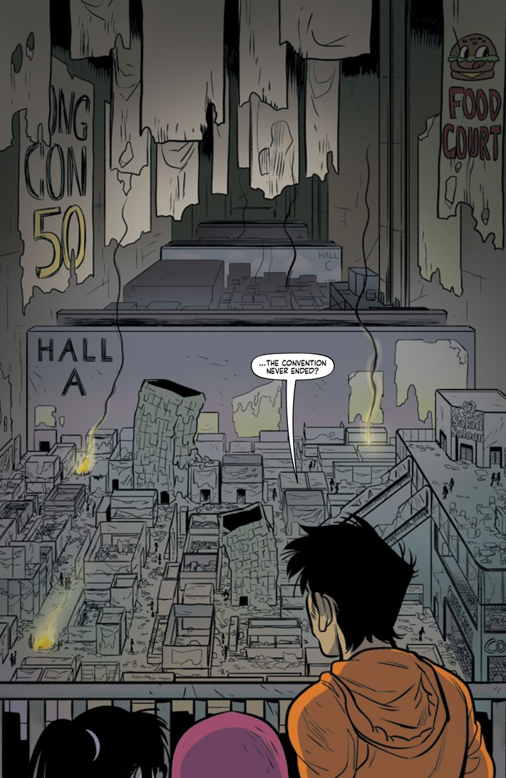 Pages-from-LONGCON-TP-1-MARKETING-4 ComicList Previews: THE LONG CON VOLUME 1 TP