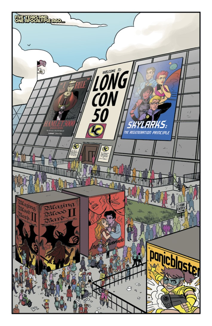 Pages-from-LONGCON-TP-1-MARKETING-5 ComicList Previews: THE LONG CON VOLUME 1 TP
