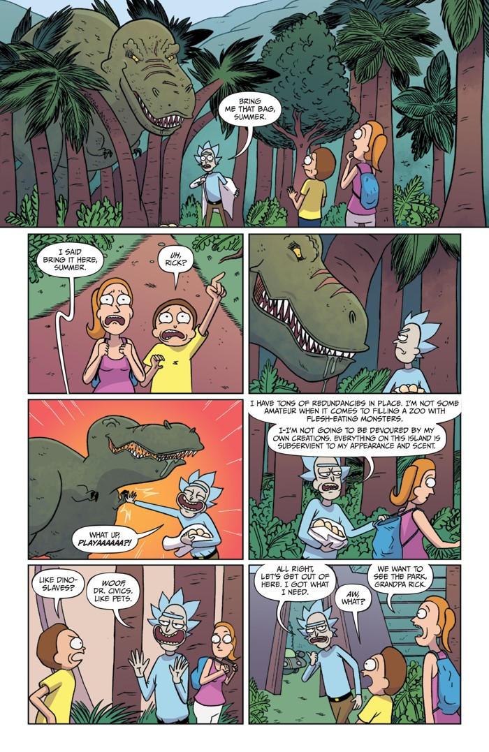 Pages-from-RICKMORTY-35-MARKETING-6 ComicList Previews: RICK AND MORTY #35