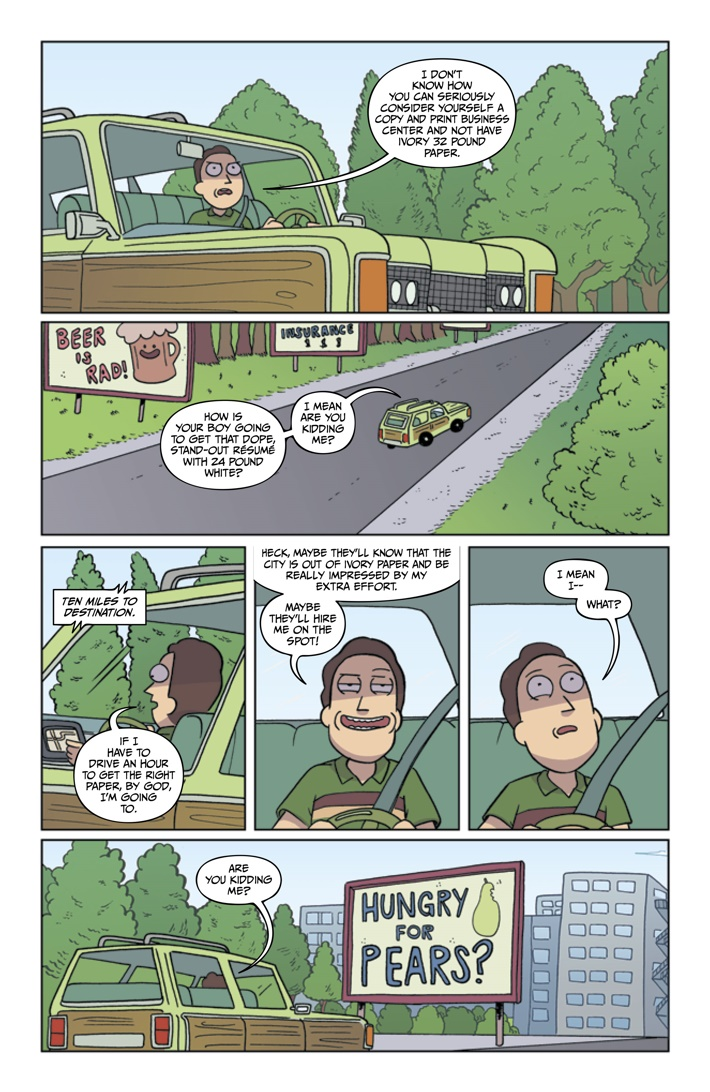 Pages-from-RICKMORTY-36-MARKETING-6 ComicList Previews: RICK AND MORTY #36