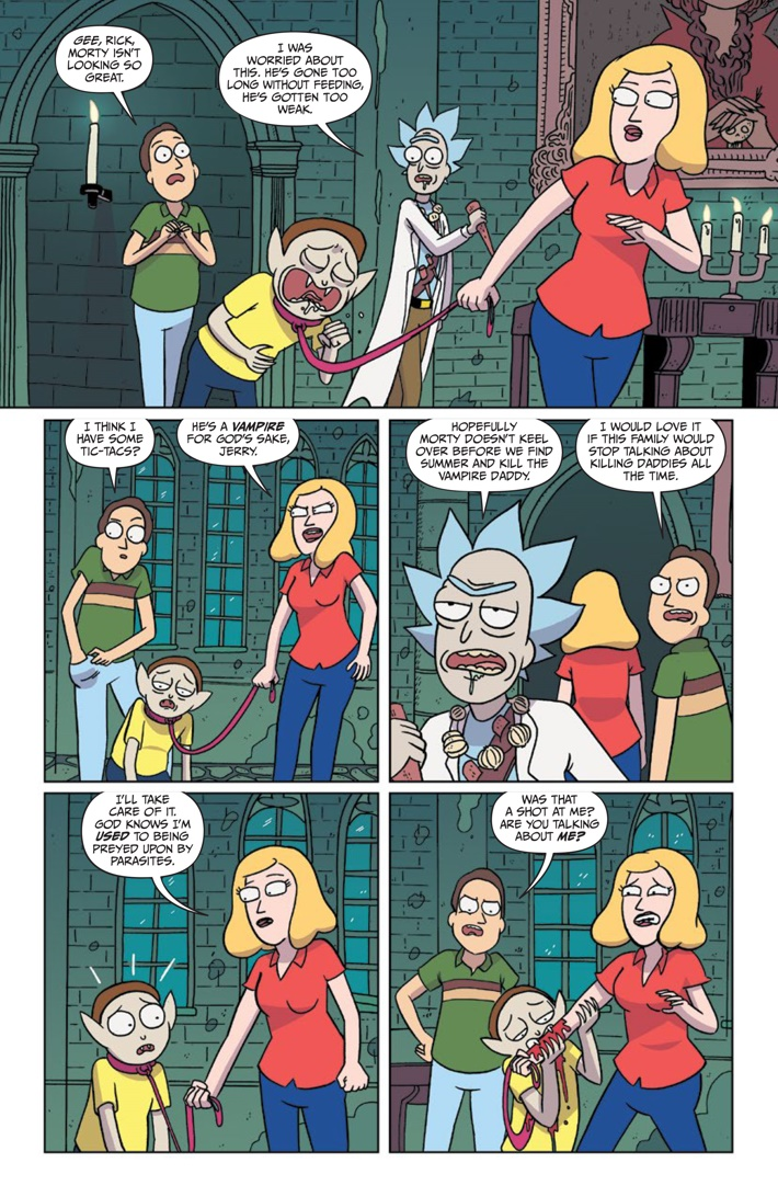 Pages-from-RICKMORTY-38-MARKETING-6 ComicList Previews: RICK AND MORTY #38