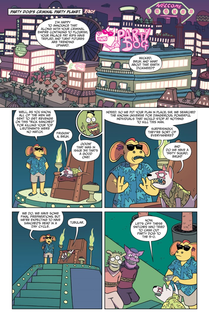 Pages-from-RICKMORTY-41-MARKETING-4 ComicList Previews: RICK AND MORTY #41