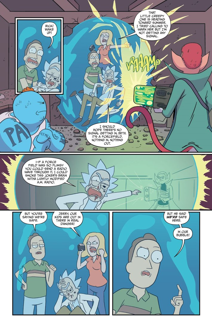 Pages-from-RICKMORTY-42-MARKETING-4 ComicList Previews: RICK AND MORTY #42
