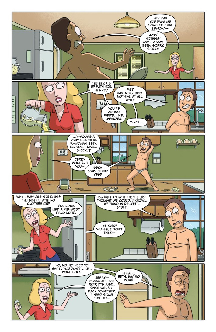 Pages-from-RICKMORTY-PRESENTS-JERRY-1-2 ComicList Previews: RICK AND MORTY PRESENTS JERRY #1