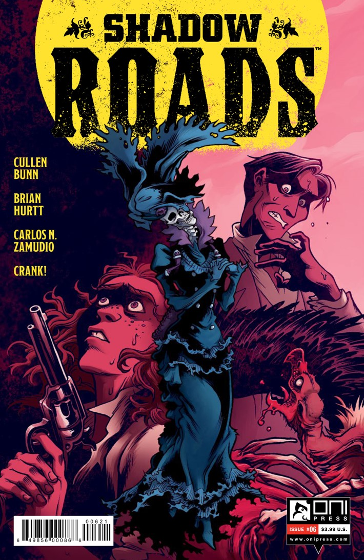 Pages-from-SHADOWROADS-6-REFERENCE-2 ComicList Previews: SHADOW ROADS #6