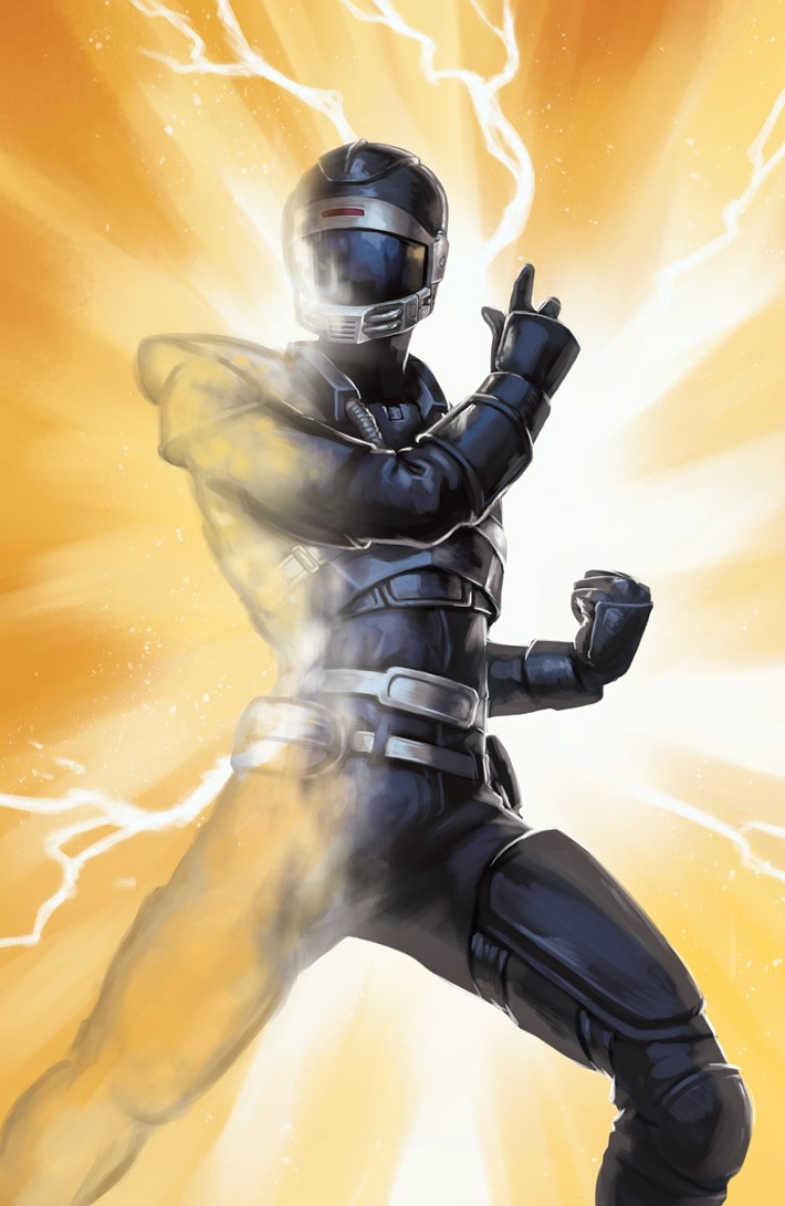PowerRangers_036_C_Variant ComicList Previews: MIGHTY MORPHIN POWER RANGERS #36