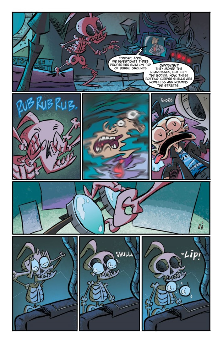 Preview-INVADERZIM-41-REFERENCE-7 ComicList Previews: INVADER ZIM #41