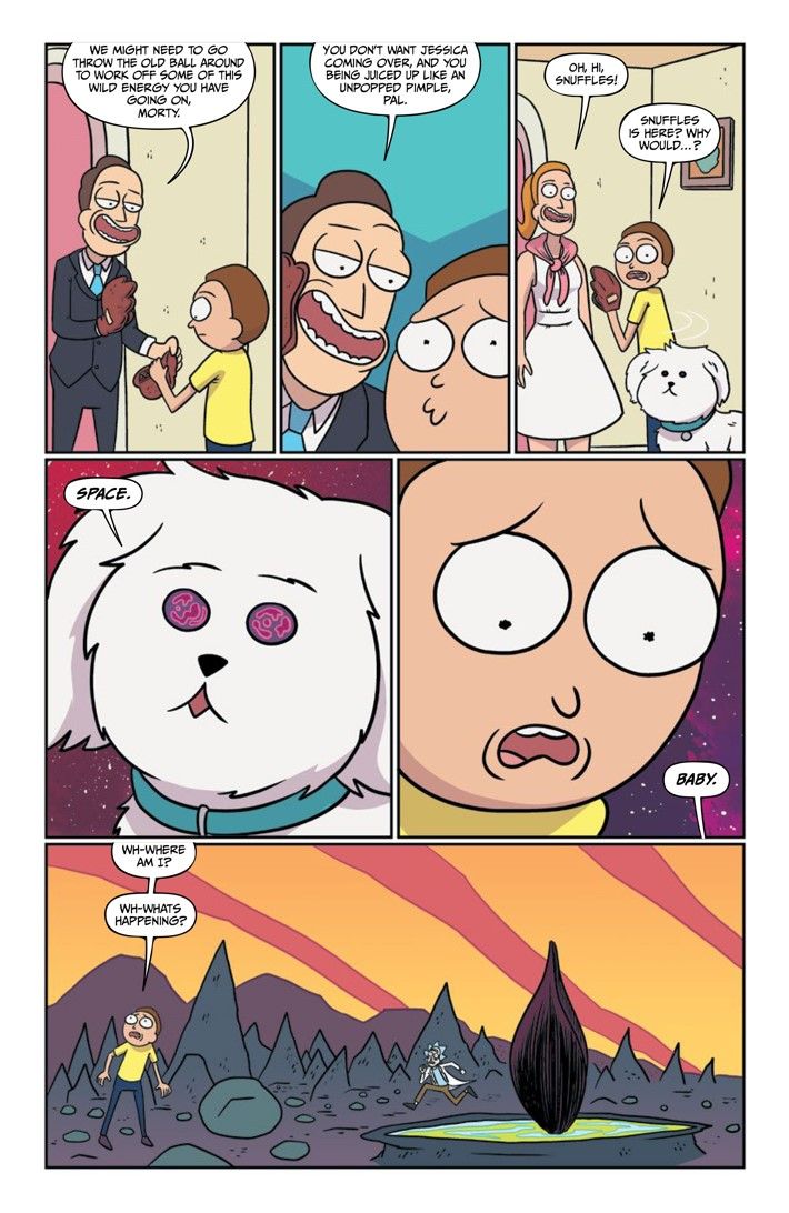 Preview-RICKMORTY-48-REFERENCE-7 ComicList Previews: RICK AND MORTY #48