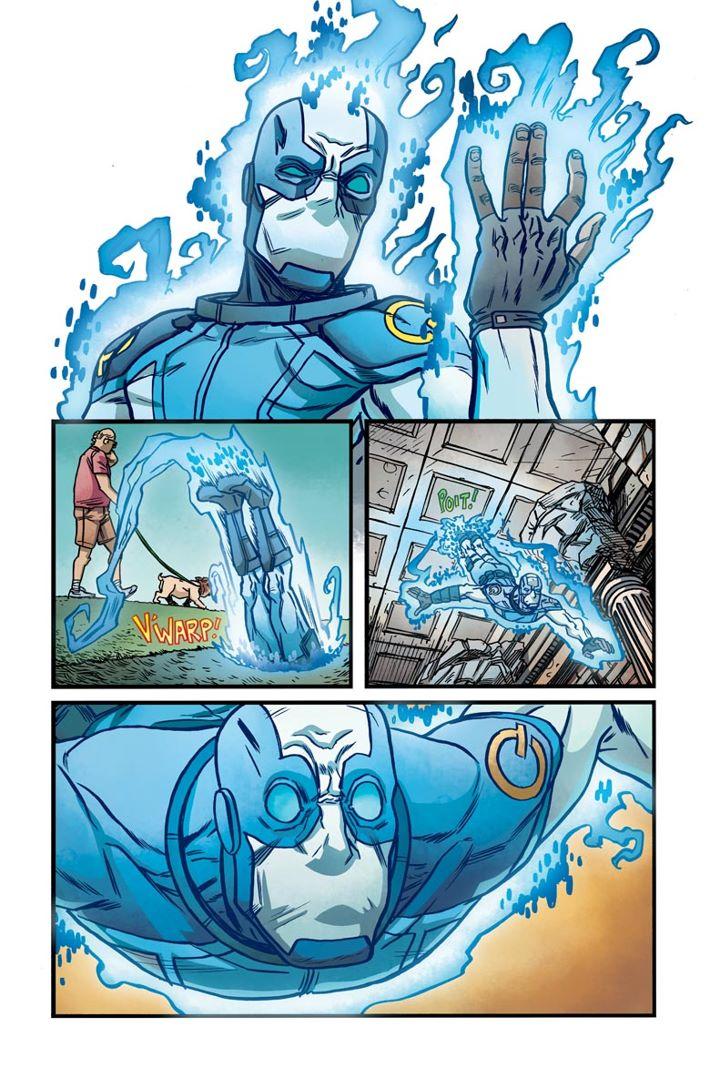QUANTUMANDWOODY_04_pg5 ComicList Previews: QUANTUM AND WOODY #4