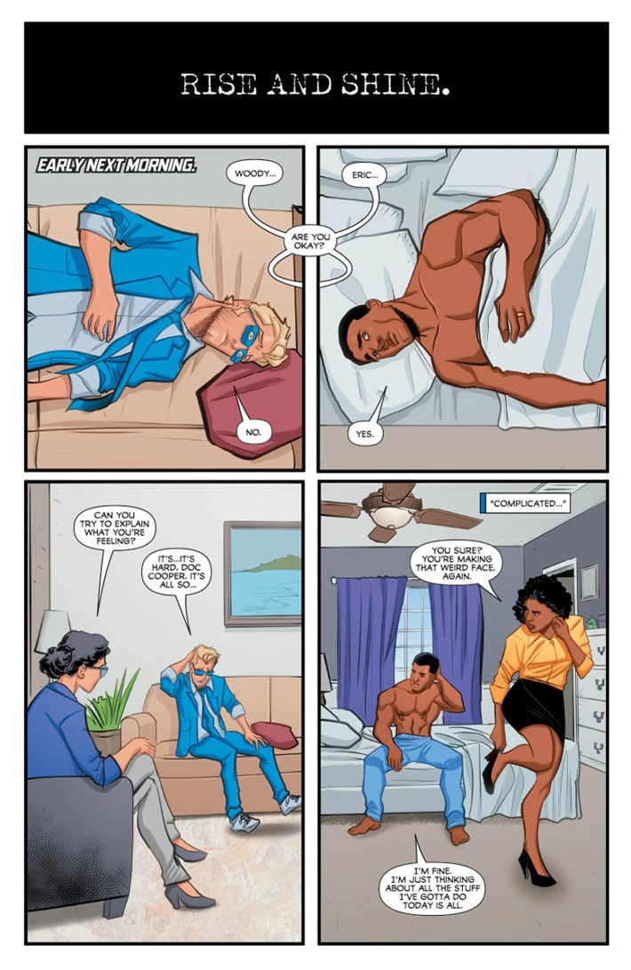QW2017_009_005 ComicList Previews: QUANTUM AND WOODY! (2017) #9