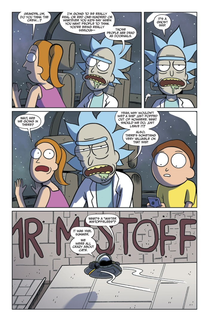 RICKMORTY-24-MARKETING_Preview-6 ComicList Preview: RICK AND MORTY #24