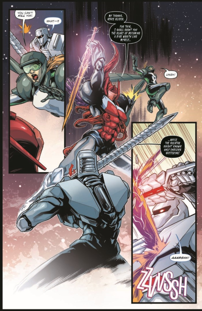 Rom_Micronauts_03-pr-4 ComicList Previews: ROM AND THE MICRONAUTS #3