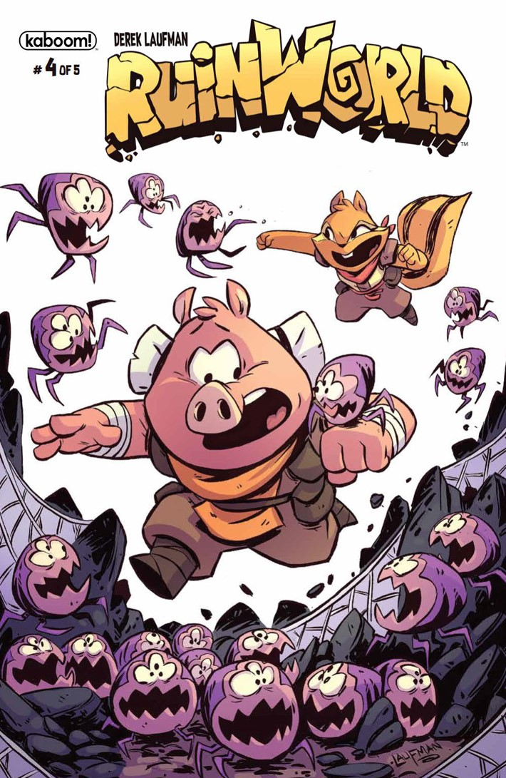 RuinWorld_004_PRESS_1 ComicList Previews: RUINWORLD #4