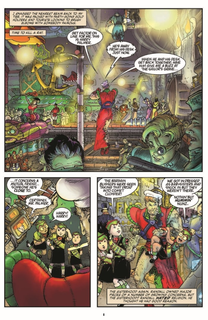 STARST_03-pr-3 ComicList Preview: STARSTRUCK OLD PROLDIERS NEVER DIE #3