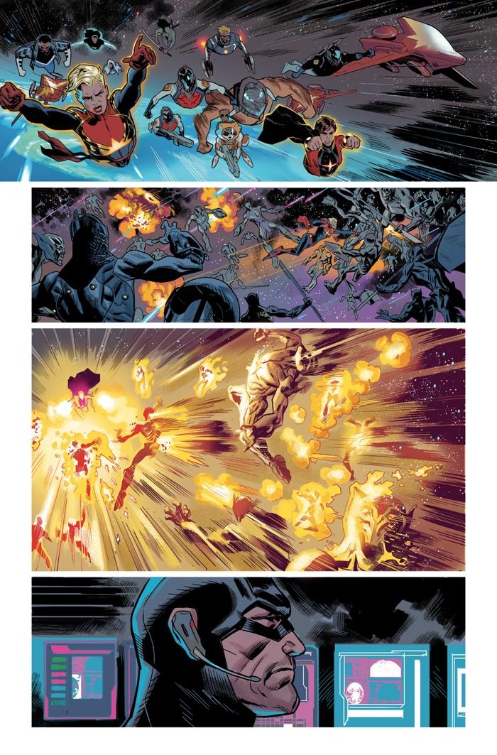 Secret_Empire_0_Preview_1 ComicList Preview: SECRET EMPIRE #0