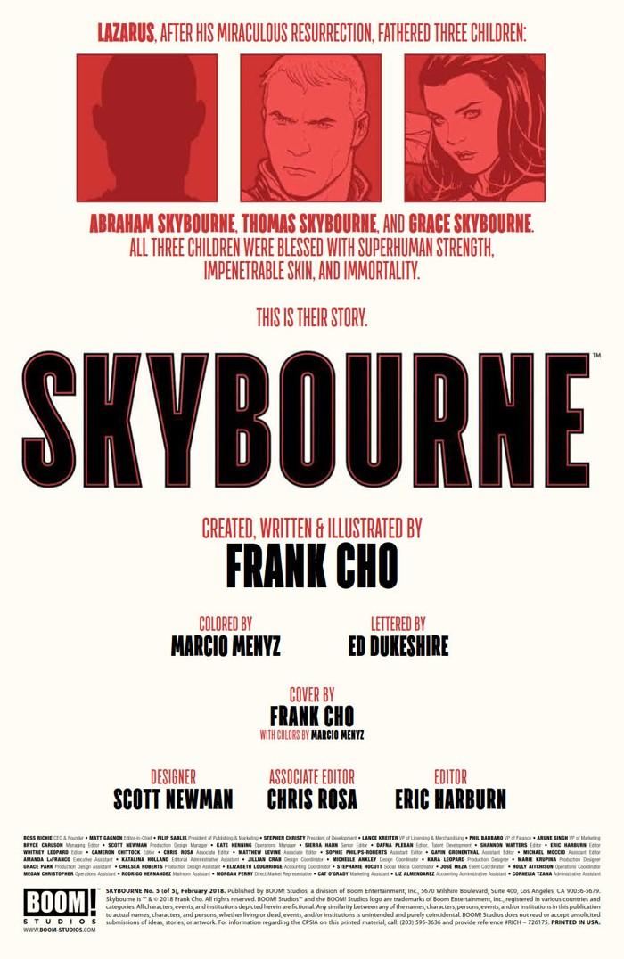 Skybourne_005_PRESS_2 ComicList Previews: SKYBOURNE #5