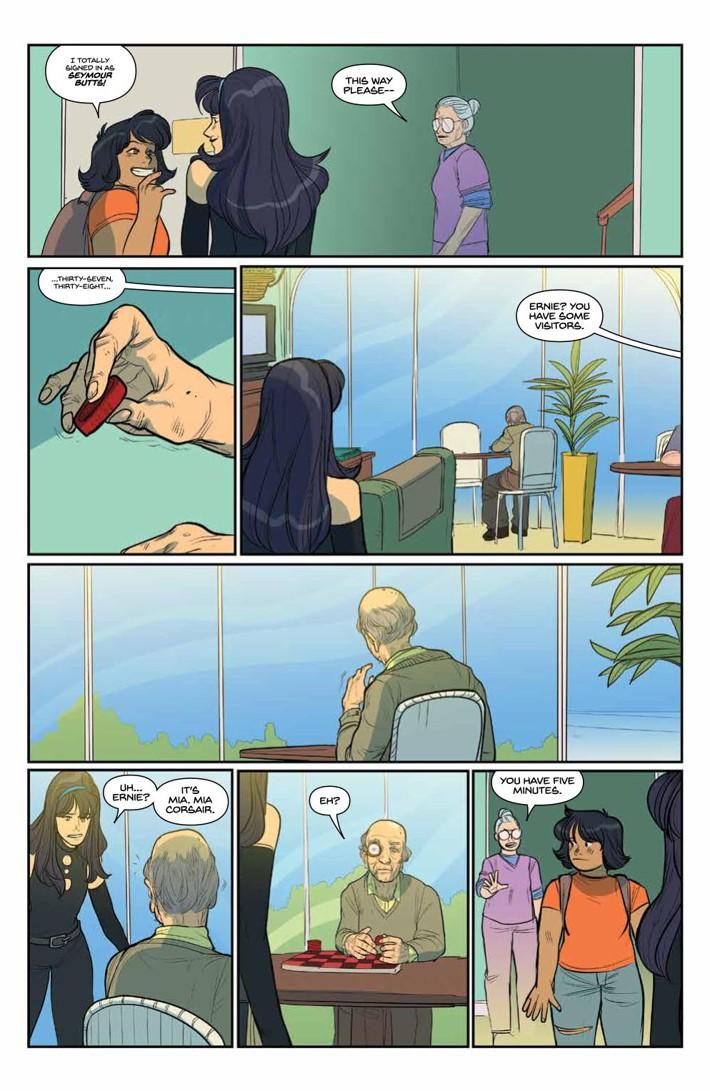 SmoothCriminals_003_PRESS_6 ComicList Previews: SMOOTH CRIMINALS #3