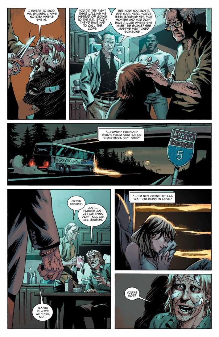 SonsOfAnarchy_Legacy_v1_SC_PRESS_15 ComicList Previews: SONS OF ANARCHY LEGACY EDITION VOLUME 1 TP