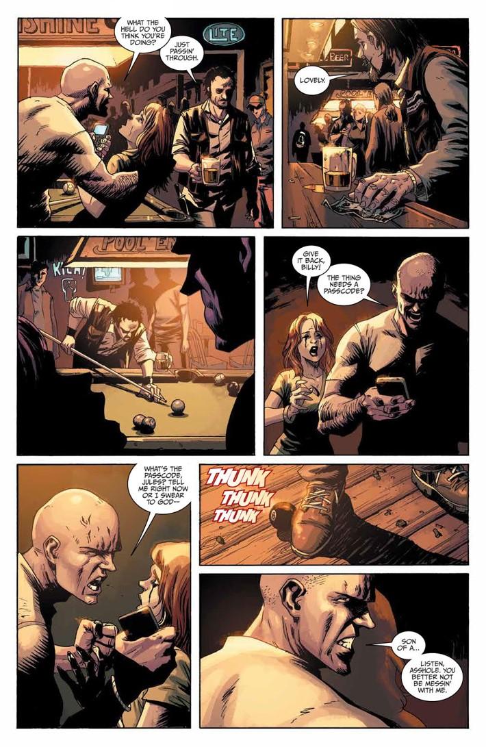 SonsOfAnarchy_Legacy_v1_SC_PRESS_19 ComicList Previews: SONS OF ANARCHY LEGACY EDITION VOLUME 1 TP