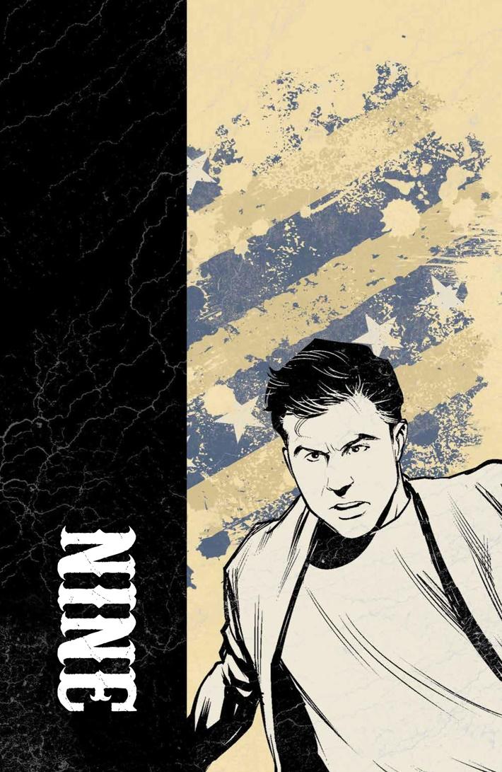 SonsofAnarchy_RedwoodOriginals_v3_PRESS_6 ComicList Previews: SONS OF ANARCHY REDWOOD ORIGINAL VOLUME 3 TP