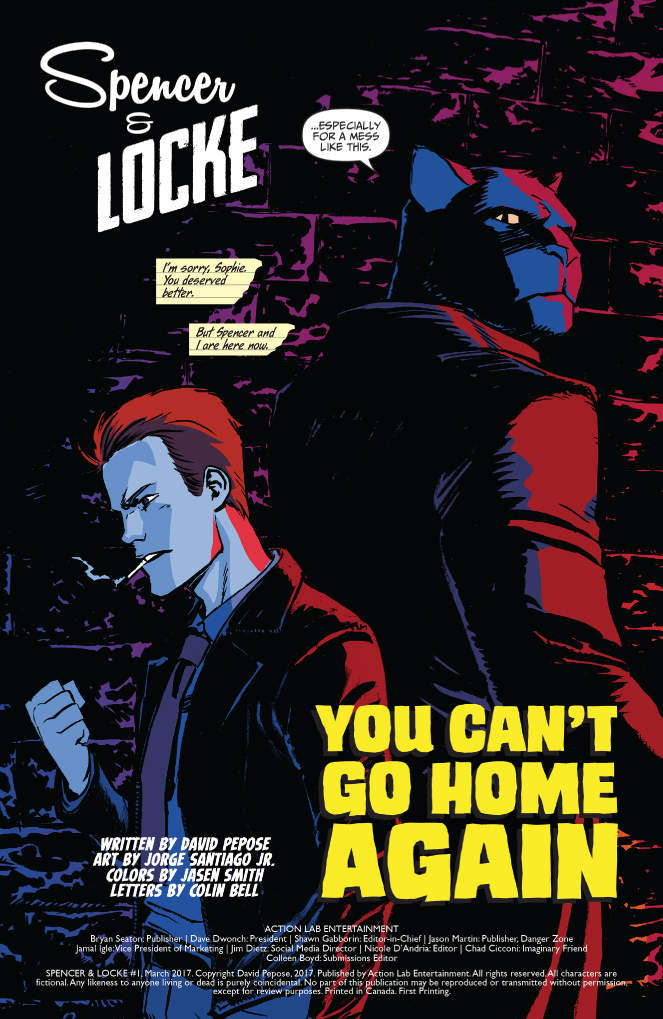 Spencer_and_Locke_1_Preview-5 ComicList Preview: SPENCER AND LOCKE #1