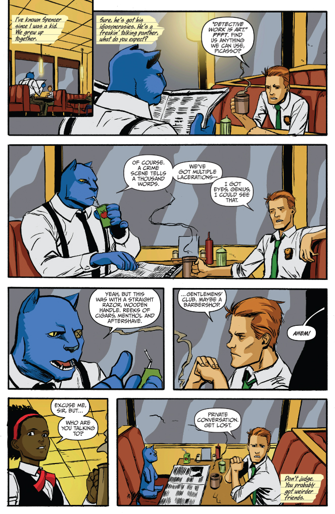 Spencer_and_Locke_1_Preview-6 ComicList Preview: SPENCER AND LOCKE #1