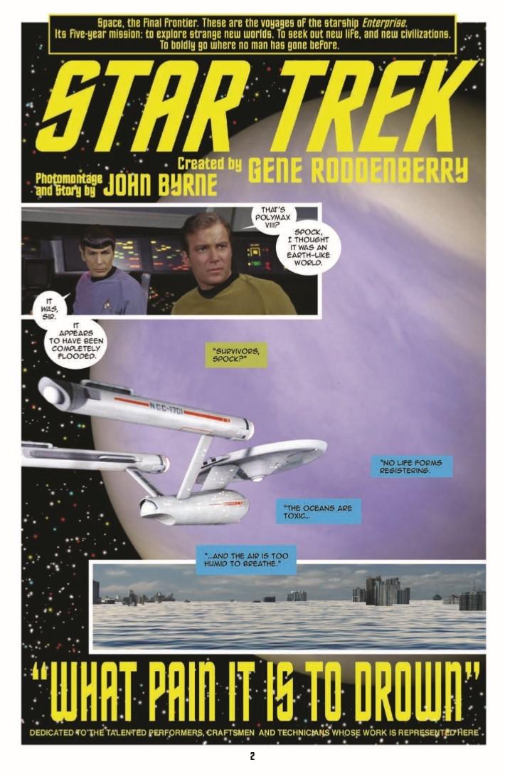 StarTrek_New_Visions_Vol08-pr-3 ComicList Previews: STAR TREK NEW VISIONS VOLUME 8 TP