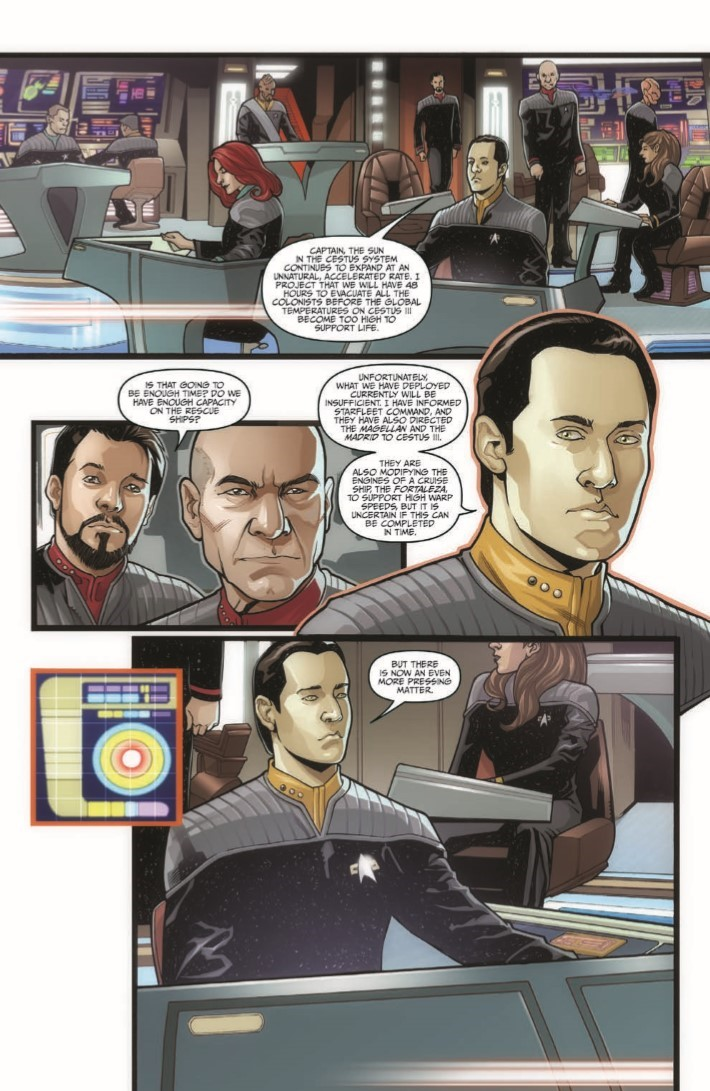 Star_Trek_Q_Conflict_01-pr-4 ComicList Previews: STAR TREK THE Q CONFLICT #1