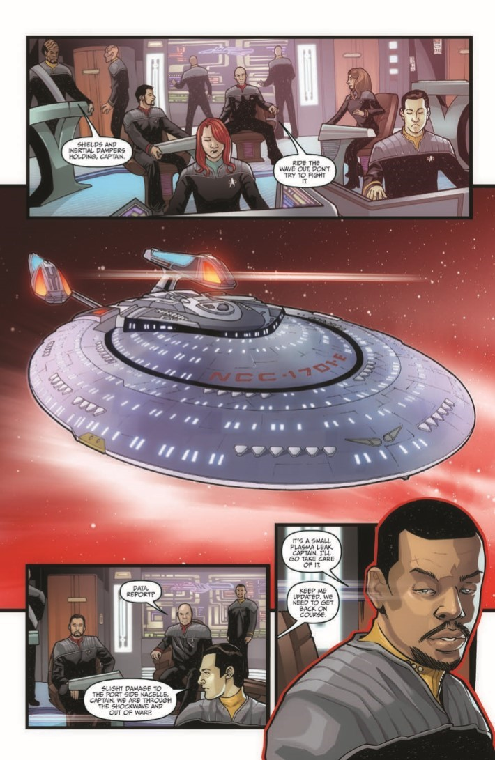 Star_Trek_Q_Conflict_01-pr-7 ComicList Previews: STAR TREK THE Q CONFLICT #1