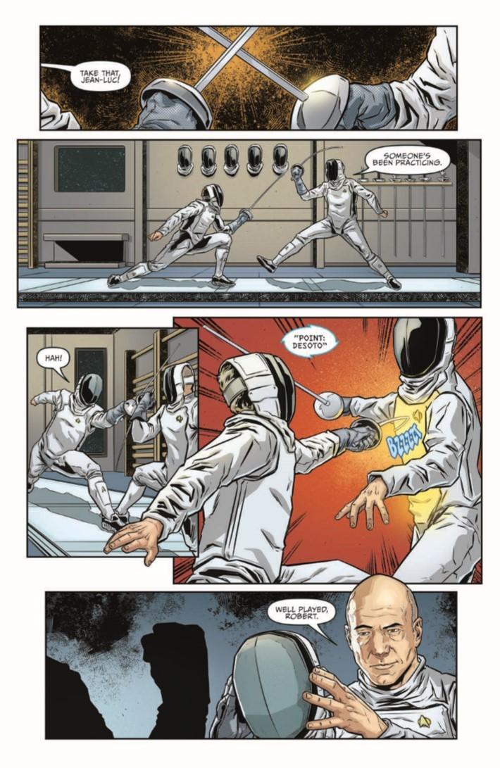 Star_Trek_TNG_Terra_Incognita_02-pr-3 ComicList Previews: STAR TREK THE NEXT GENERATION TERRA INCOGNITA #2