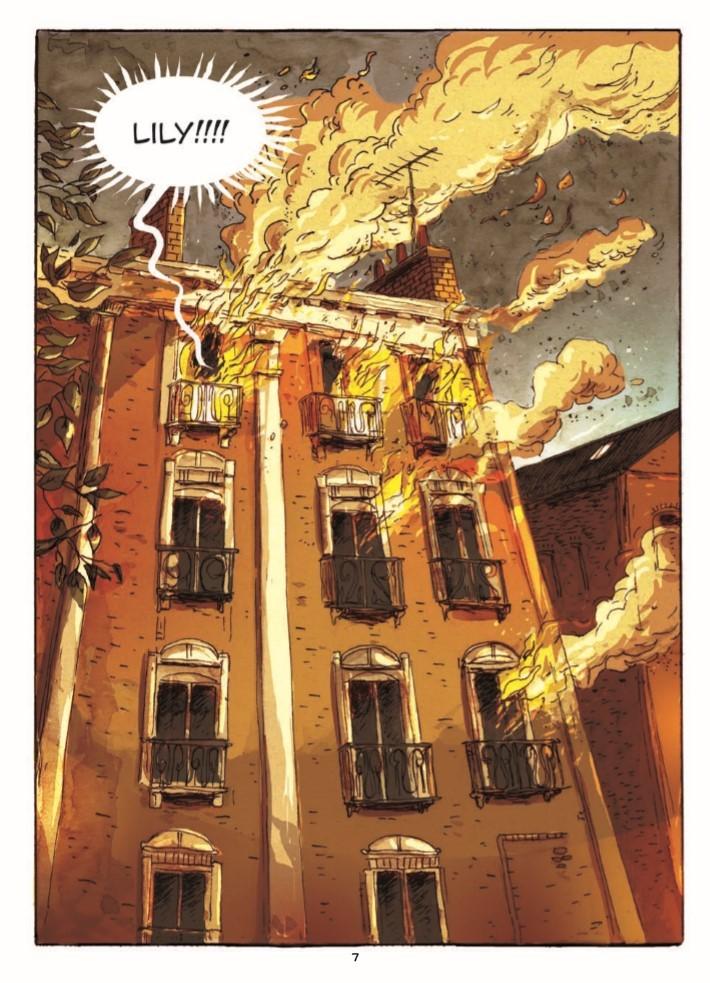Supers-pr-3 ComicList Previews: SUPERS VOLUME 1 TP