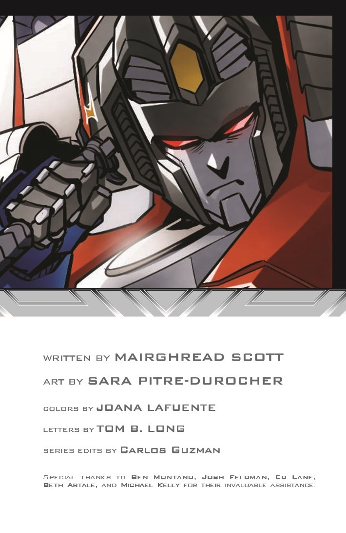 TF_TilAllAreOne_v3-pr-3 ComicList Previews: TRANSFORMERS TILL ALL ARE ONE VOLUME 3 TP