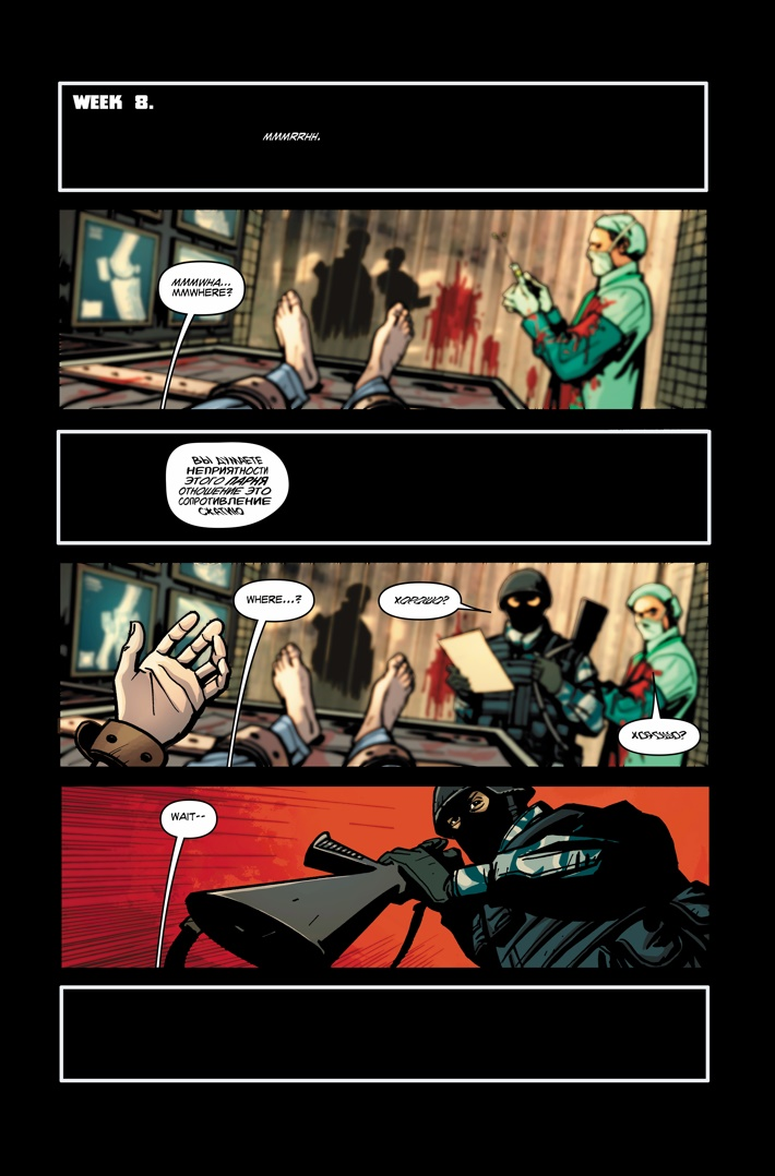 TOT_38-pg-2_ed ComicList Previews: THIEF OF THIEVES #38