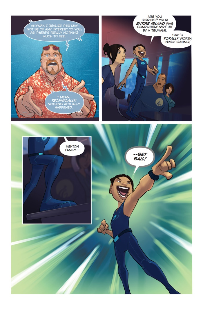 TheDeep_04_PRESS_6 ComicList Preview: THE DEEP #4