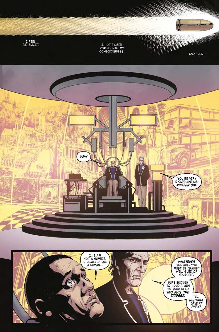 The_Prisoner_3_lowres_Page_1 ComicList Previews: THE PRISONER #3