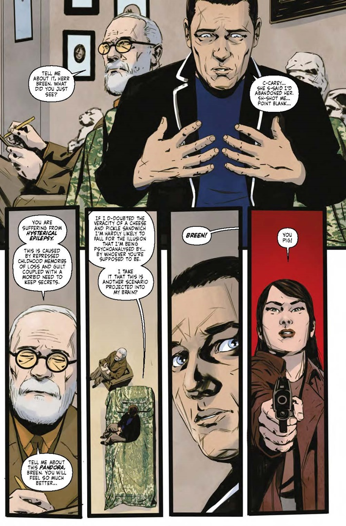 The_Prisoner_3_lowres_Page_4 ComicList Previews: THE PRISONER #3