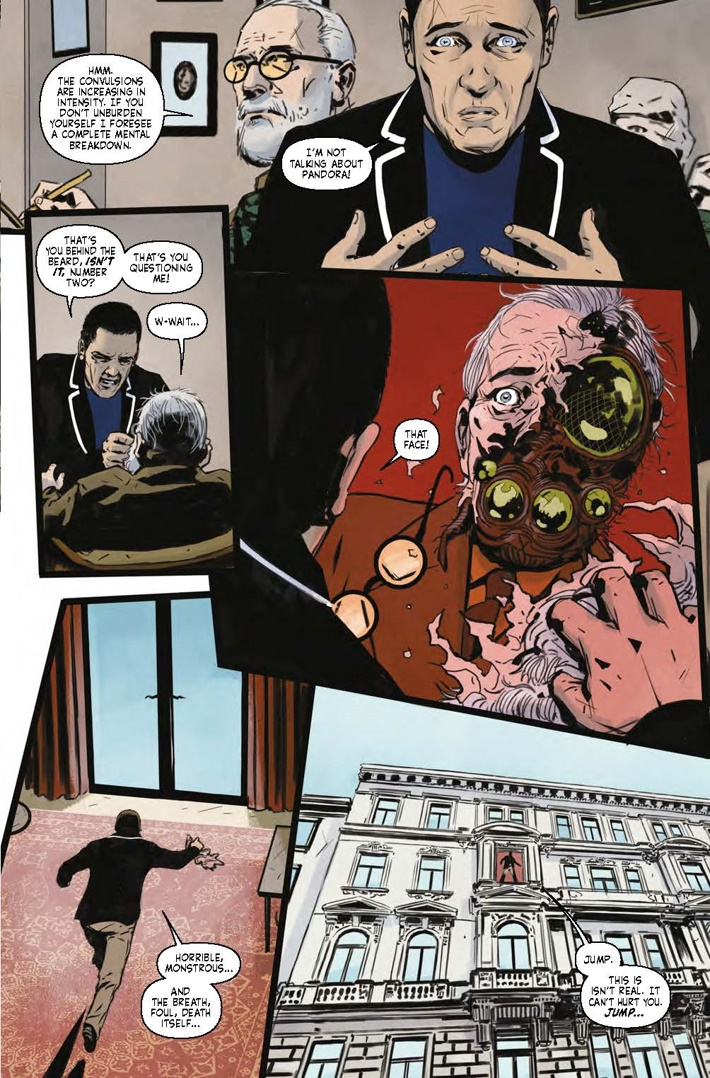 The_Prisoner_3_lowres_Page_5 ComicList Previews: THE PRISONER #3