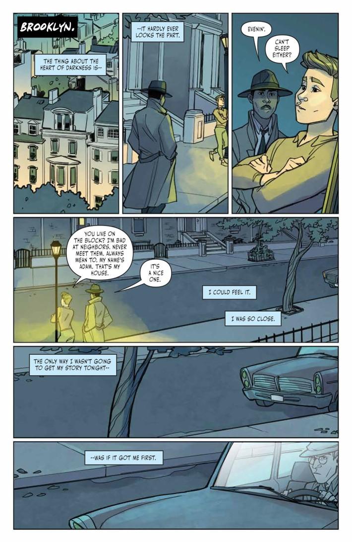 ThrillingAdventureHour_002_PRESS_4 ComicList Previews: THE THRILLING ADVENTURE HOUR #2