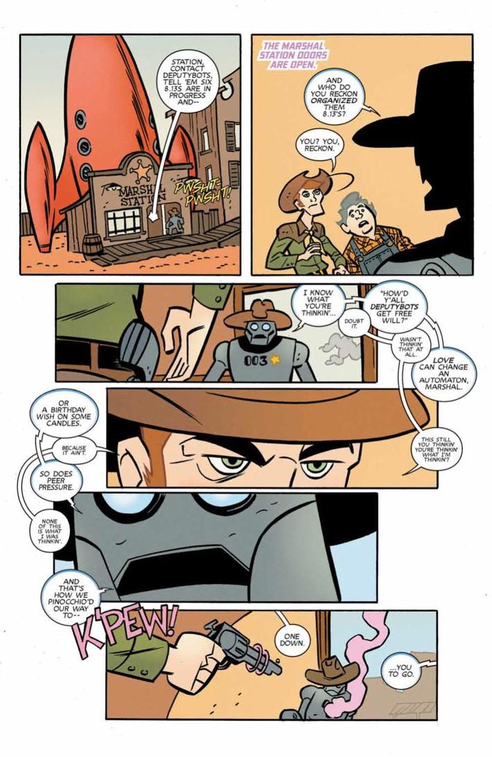 ThrillingAdventureHour_v2_SC_PRESS_10 ComicList Previews: THE THRILLING ADVENTURE HOUR MARTIAN MANHUNT TP