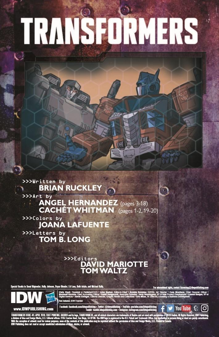 Transformers_2019_03-pr-2 ComicList Previews: TRANSFORMERS #3